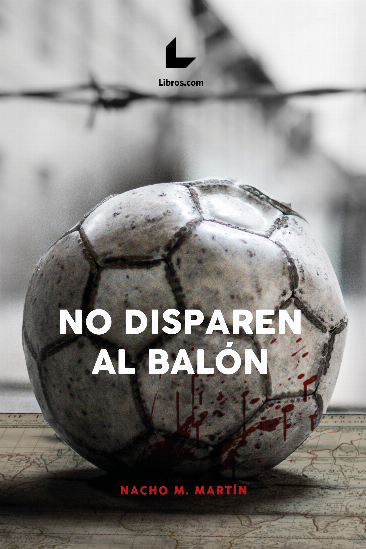 No disparen al balón