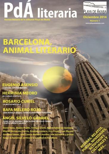 Revista PdÁ Literaria