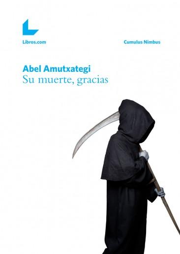 muerte libros: